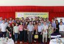 Chuyến đi thực tế thăm Khu di tích lịch sử ATK Định Hóa, Thái Nguyên của Cán bộ, giảng viên và học viên cao học Khóa 2.1