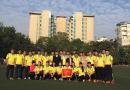 Trường Đại học Công nghệ GTVT tham dự hội thao chào mừng kỷ niệm 30 năm công tác xây dựng Đảng của Đảng uỷ Khối các trường Đại học, Cao đẳng Hà Nội