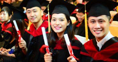 Thông báo Tuyển sinh đào tạo trình độ thạc sĩ Đợt 2 năm 2017