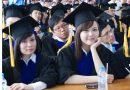 Thông báo điểm trúng tuyển cao học Đợt 1 năm 2017
