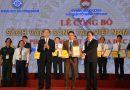 Giải pháp LAWA-UTT vinh dự được lựa chọn đăng trong Sách vàng Sáng tạo Việt Nam 2018