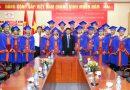 Lễ Khai giảng Cao học Khóa 4.2 và trao bằng thạc sĩ đợt 1 năm 2019